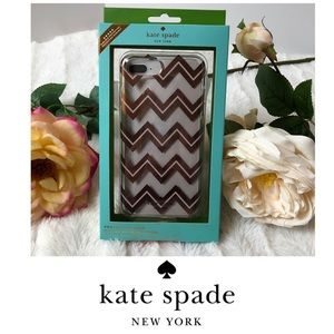 Kate Spade iPhone 6/7/8 Plus Case